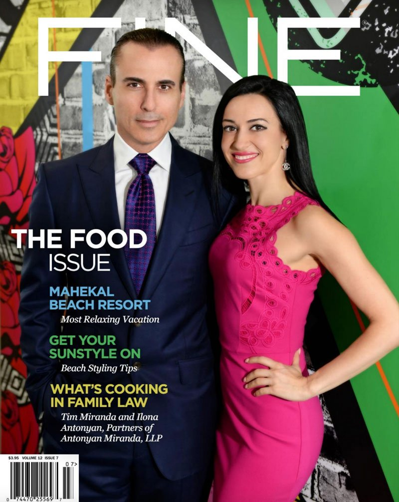 FINE Magazine